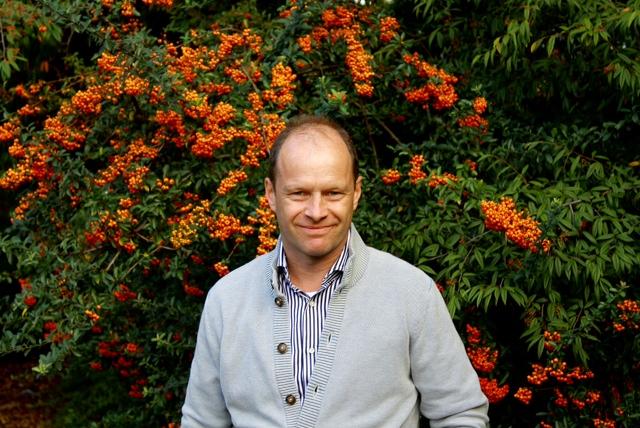 Robert Schlax