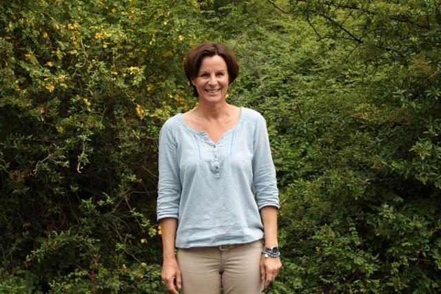 Kirsten Röttger