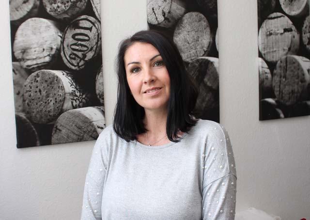 Angela Weber